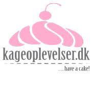 Kageprint / sukkerprint A4 / cupcake print